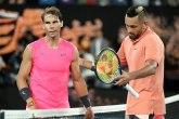 Nadal prokomentarisao igru i ponašanje Kirjosa