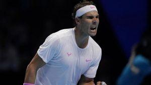 Nadal u četvrtfinalu turnira u Barseloni