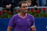 Nadalove nove amplitude i prolaz u četvrtfinale