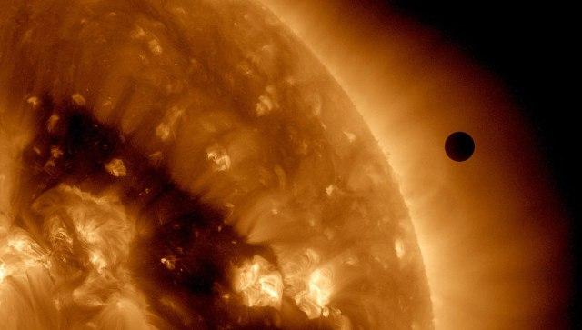 Nađeni tragovi života na Veneri?
