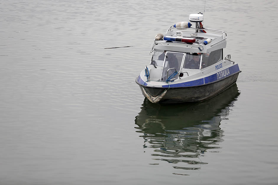 Nađeno telo Beograđanina nestalog na Drinskoj regati?
