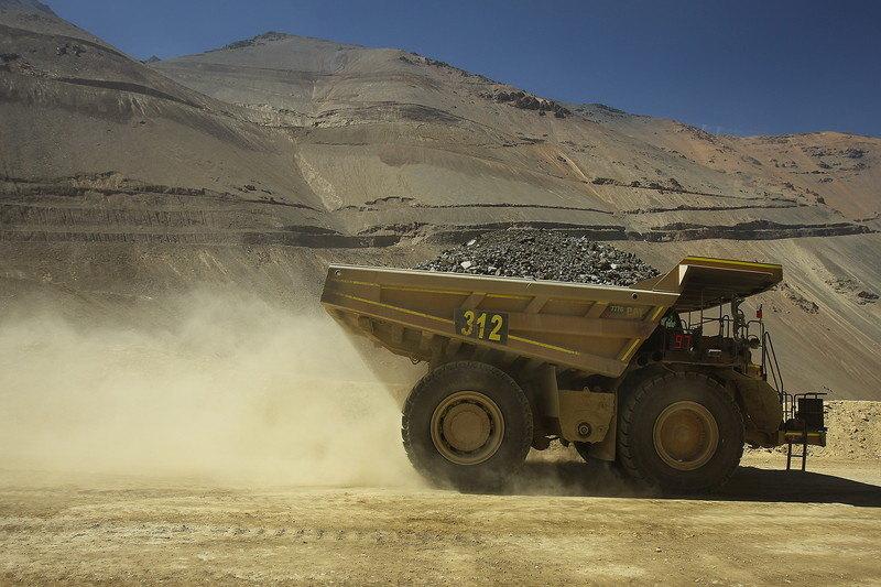 Nađeno telo rudara na površinskom kopu rudnika u Majdanpeku
