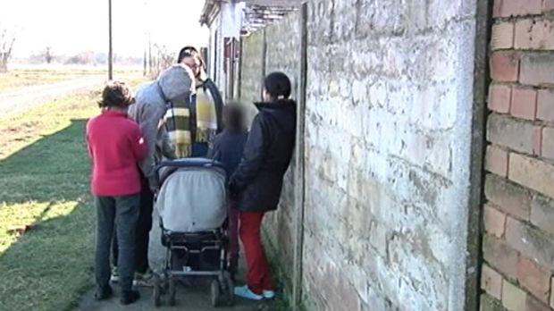 Nadležni iz Alibunara nude smeštaj kod hranitelja, deca ne žele da se razdvajaju