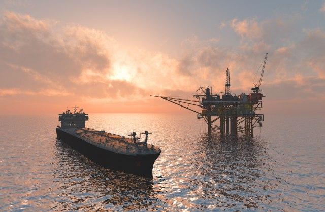 Naftni div naručio izgradnju 100 tankera: Cena 19,2 milijarde dolara