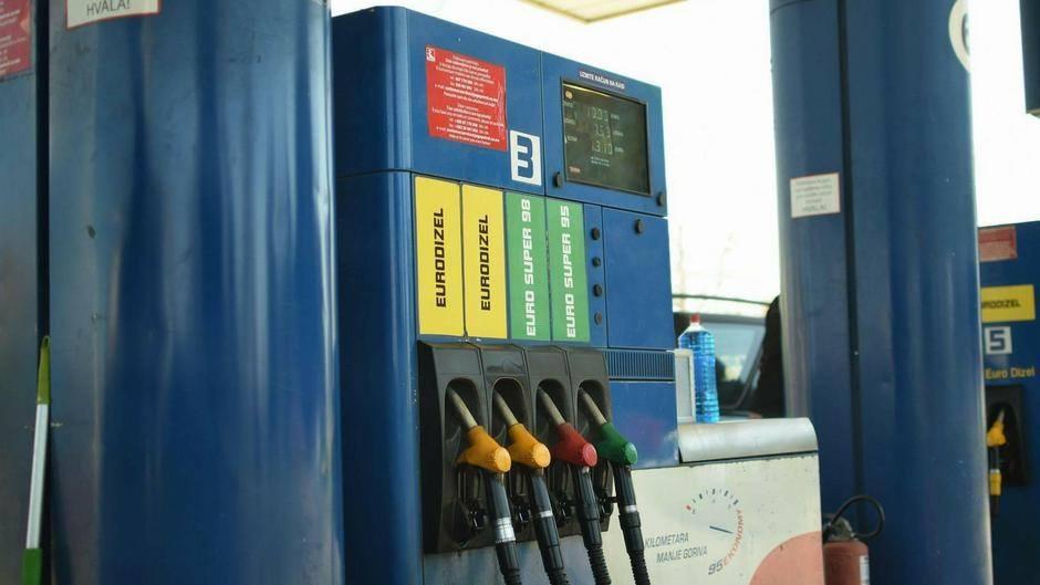 Naftni udar prošao, staće rast i na pumpi?
