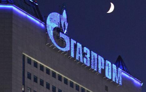 Naftogaz za mogući prekid tranzita plina traži od Gazproma 11 milijardi dolara