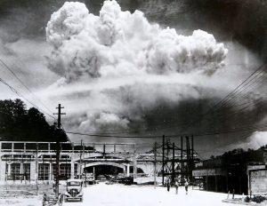 """Nagasaki – 75 godina kasnije: Kako je """"sreća Kokure"""" spasla grad od atomske bombe"""