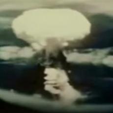Nagasaki nije bio PRIMARNI CILJ bombardovanja 1945: Drugi japanski grad je imao LUDU  SREĆU i izbegao KATASTROFU
