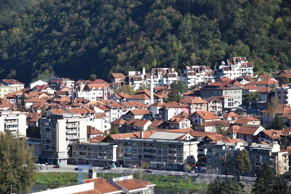 Nagli porast broja oboljelih od korona virusa u Prijepolju