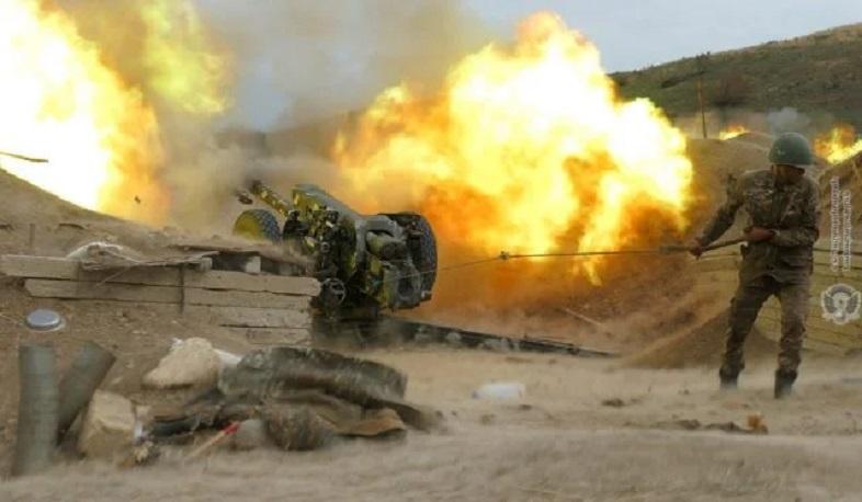 Nagorno-Karabah: Azerbejdžan na nekim delovivima pokušava da probije odbranu
