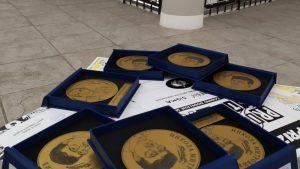 Nagrade 22. Balkanske smotre mladih strip autora