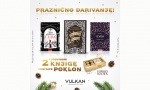 Nagrađujemo čitaoce: Savršen poklon za praznike - knjige Vulkan izdavaštva i neodoljivi Ferrero Rocher