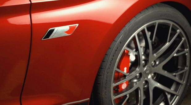Najavljen 2020 Jack Roush Edition Mustang