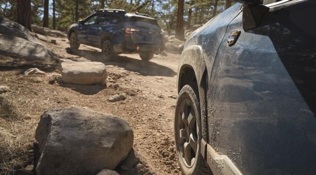 Najavljen Subaru Forester Wilderness
