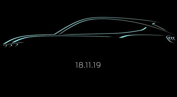 Najavljen električni Ford SUV inspirisan Mustangom