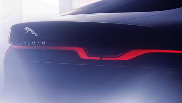 Najavljen električni Jaguar XJ