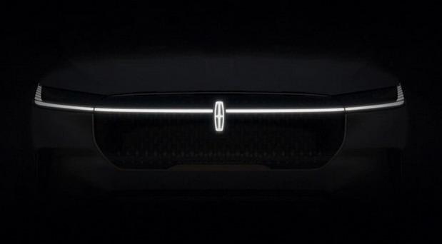 Najavljen električni Lincoln