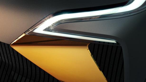 Najavljen električni Renault concept