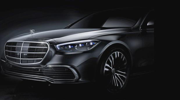 Najavljen novi Mercedes S klase