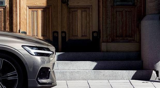 Najavljen novi Volvo V60