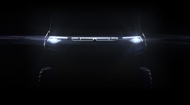 Najavljen novi električni Polaris Ranger