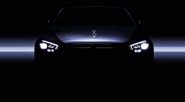 Najavljen obnovljeni Mercedes E-Klase