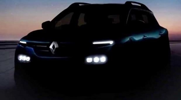 Najavljen serijski Renault Kiger
