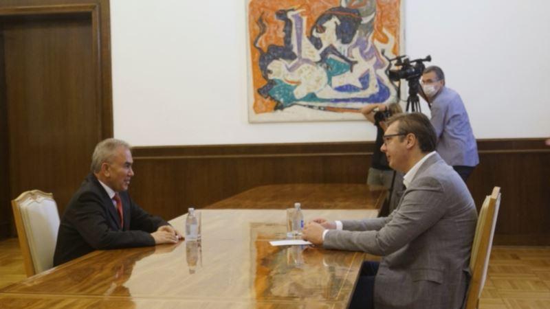 Najavljeno otvaranje kancelarije Privredne komore Srbije u Jerusalimu, ambasador Palestine negoduje