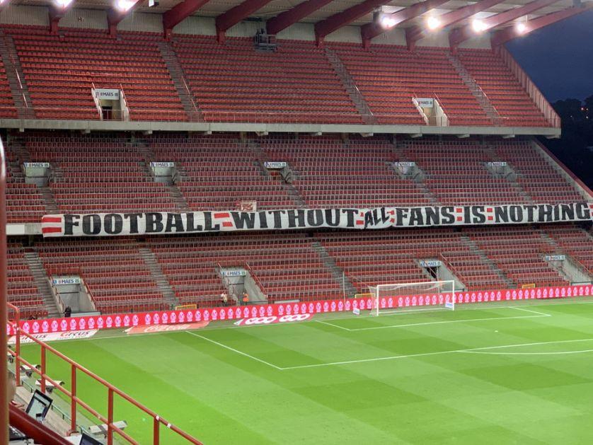Najbogatiji klubovi do kraja sezone gube dve milijarde evra