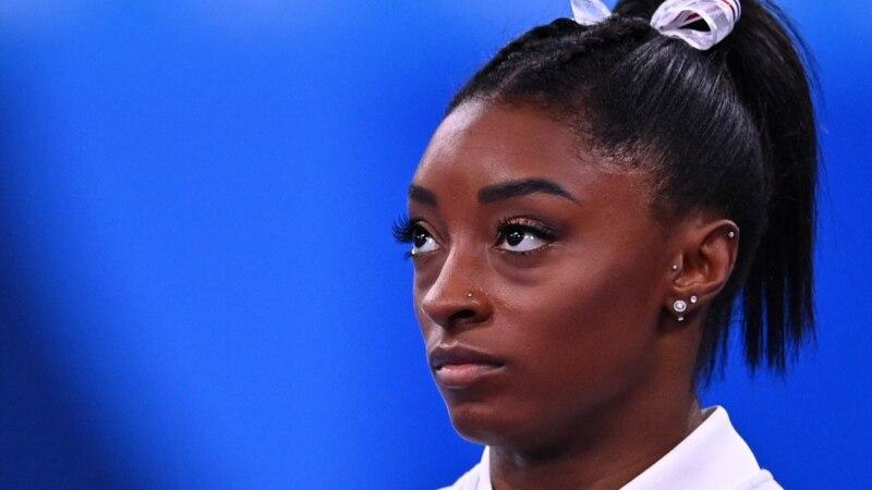 Najbolja američka gimnastičarka povukla se iz finala da bi zaštitila tim i sebe