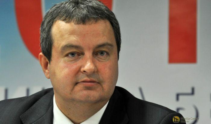 Najbolje ocenjeni ministri Ružić, Dačić i Stefanović
