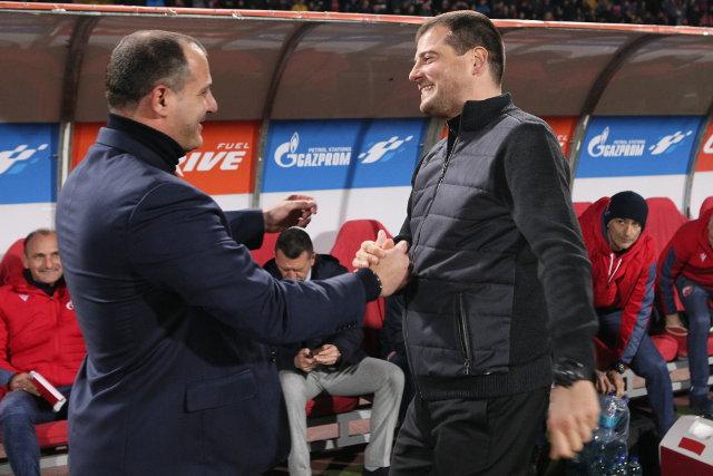Najbolje za srpski fudbal? Lalatović objasnio šta Zvezda i Partizan treba da imaju, a ko je novi Mažić?