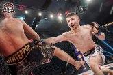 Najbolji MMA borci Srbije dobijaju prolaz u Brave FC