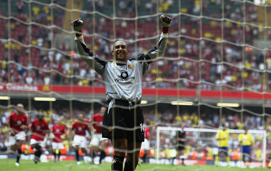 Najbolji golman Premijer lige 2004. najavio kraj