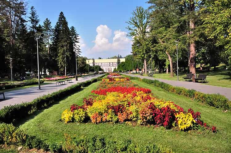 Najbolji letnji festivali u Srbiji