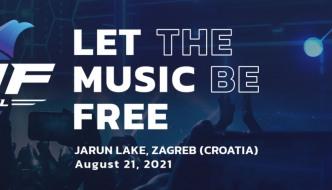 Najbolji svjetski DJ-i u kolovozu na Jarunu