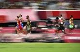 Najbrži čovek sveta bez finala  Kinez prvi favorit da nasledi Bolta