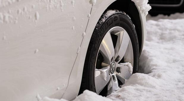 Najčešće zablude o zimskim gumama