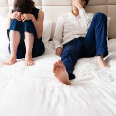Najčešći RAZLOZI zašto neke žene osećaju BOL tokom s*ksa