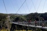 Najduži viseći pešački most na svetu: Da li biste imali petlju da ga pređete? FOTO