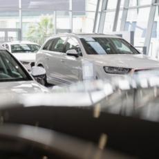 Najgori mesečni pad prodaje automobila u moćnoj zemlji