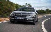 Najgori vozači su vlasnici BMW automobila
