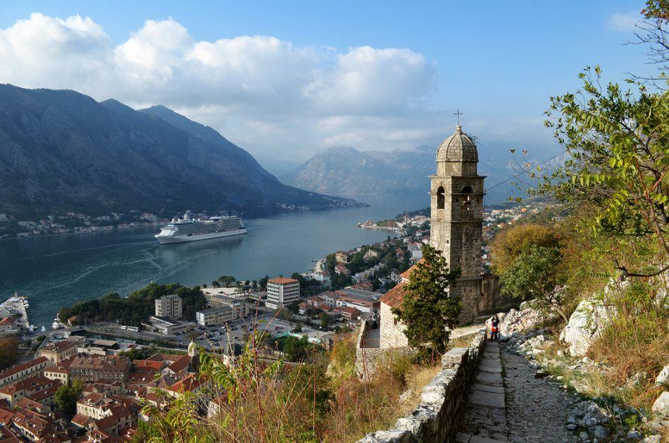 Najkasnije do petka novi kriterijumi za ulazak u Crnu Goru