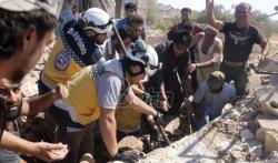 Najmanje 10 civila ubijeno u bombardovanju u Siriji