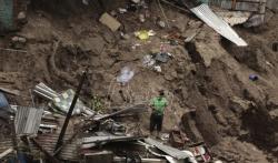 Najmanje 17 osoba poginulo u tropskoj oluji u El Salvadoru i Gvatemali