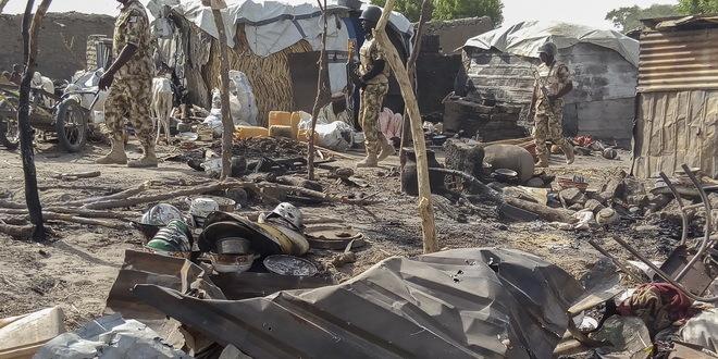 Najmanje 18 ljudi ubijeno na severu Nigerije
