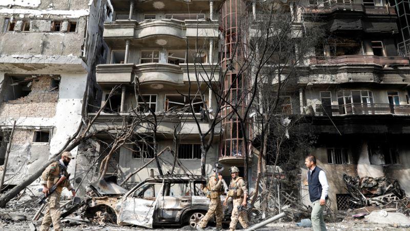 Najmanje 20 mrtvih u napadu u Avganistanu