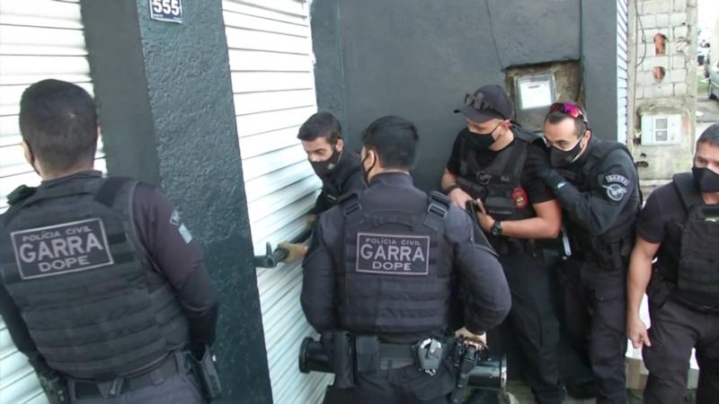 Najmanje 25 ubijenih u raciji u Riju, policija kritikovana