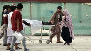 Najmanje 30 mrtvih u bombaškom napadu kod škole za devojčice u Kabulu