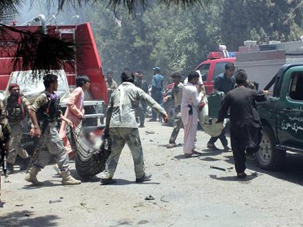 Najmanje 34 žrtve bombaških napada u Avganistanu
